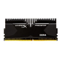 KingSton HyperX  Predator 16GB  3200Mhz -Dual DDR4
